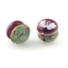 Lamp Bead Yoyo Dome 2Pc 16.5mm Blind Passion